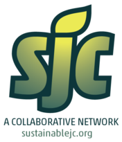 Sustainable Jersey City logo
