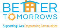 Better Tomorrows at Lafayette logo