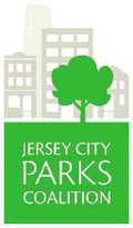 Jersey City Parks Coalition logo