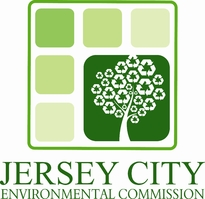 Jersey City Environmental Commission logo