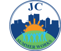 Jersey City Summer Internship Program logo
