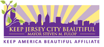 Keep Jersey City Beautiful logo