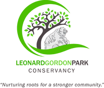 Leonard Gordon Park Conservancy logo