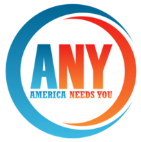 America Needs You logo