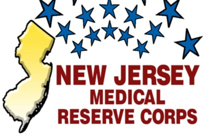 NJ Medical Reserve Corps Needs You!